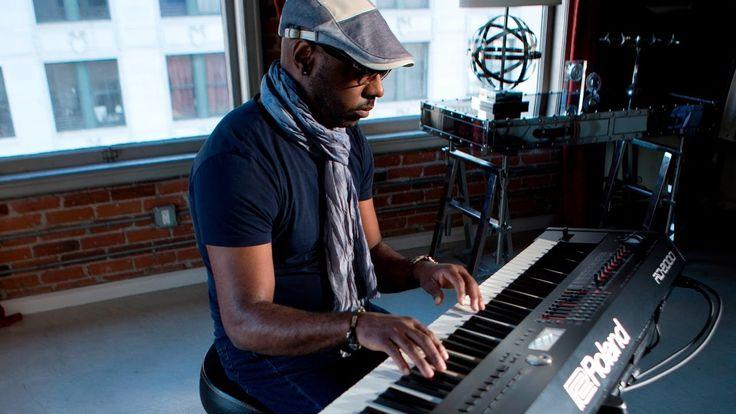 Đàn Piano sân khấu