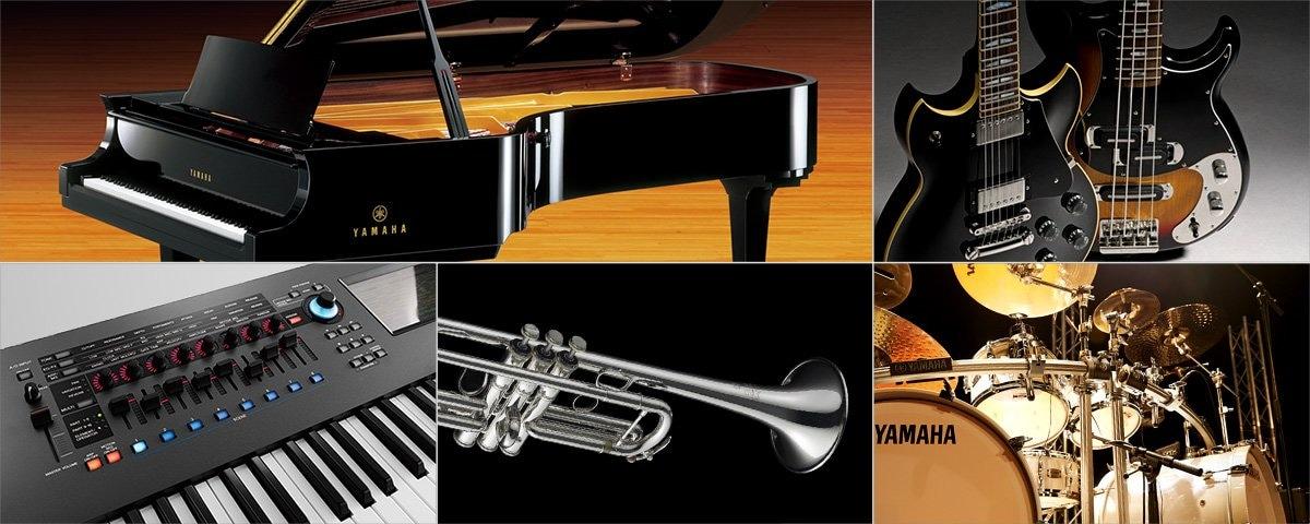 Nên chọn đàn piano Yamaha Roland hay Kawai ?