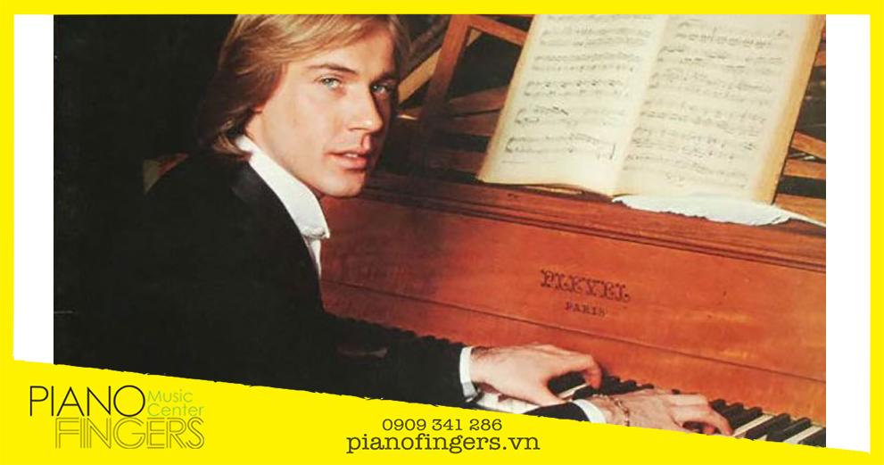 tổng hợp sheet piano richard clayderman