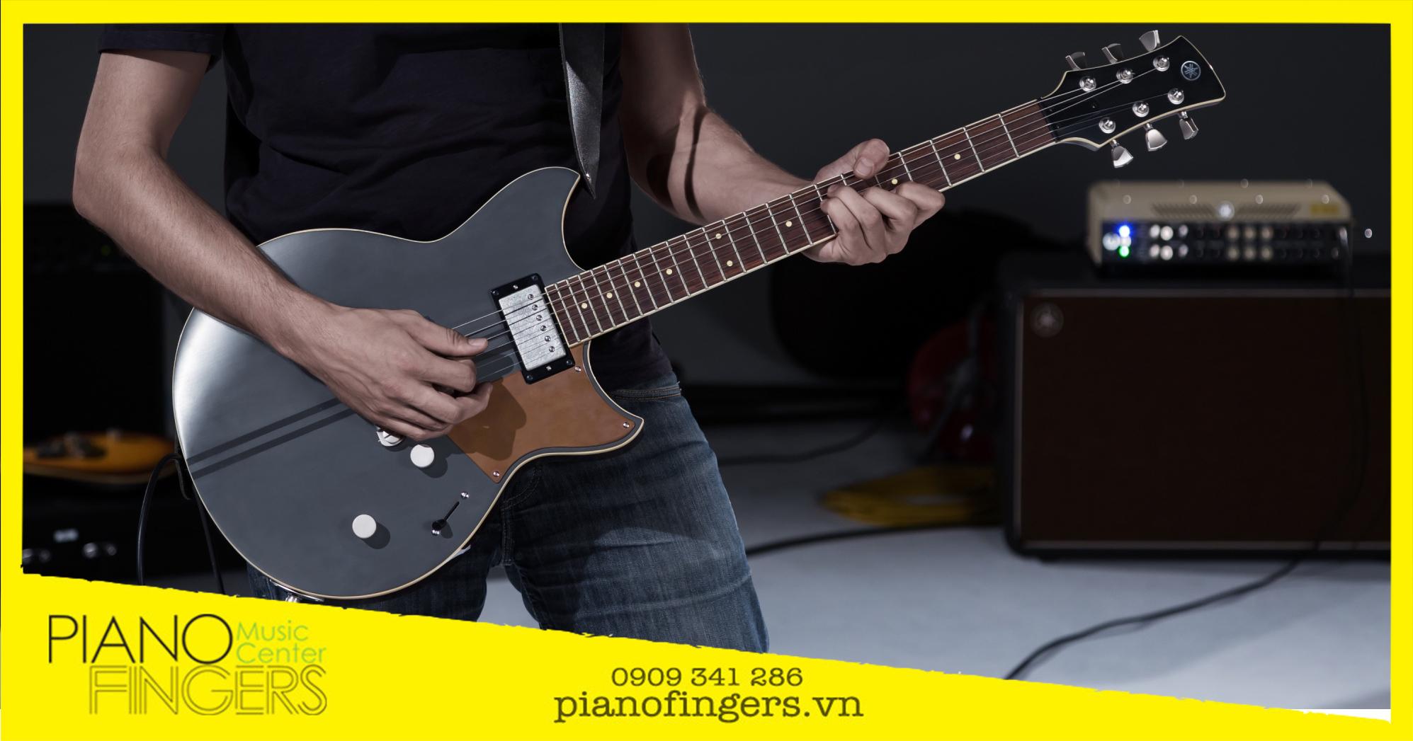 Guitar điện Yamaha Revstar RSP20CR copy