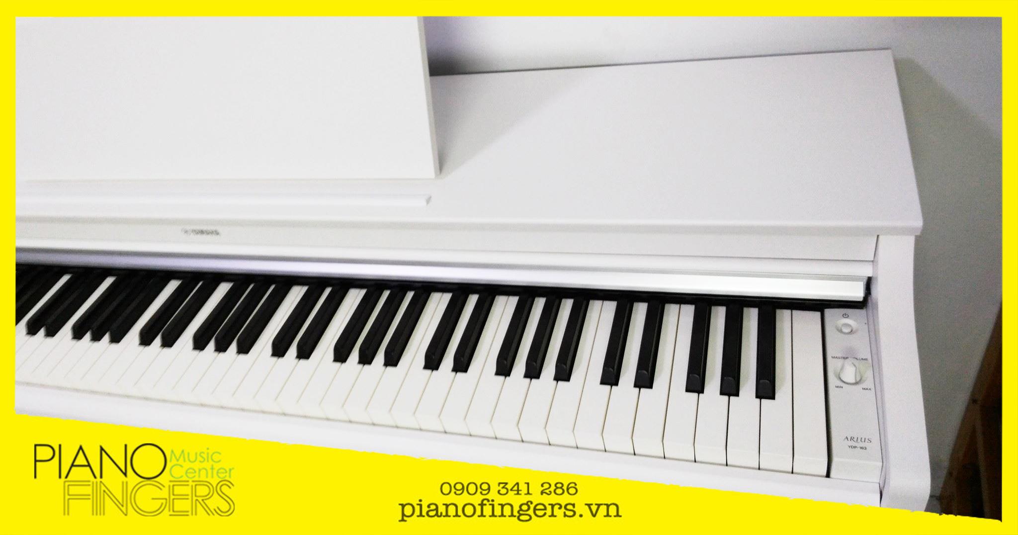 Hướng dẫn sử dụng Yamaha YDP-163 Manual 2 copy