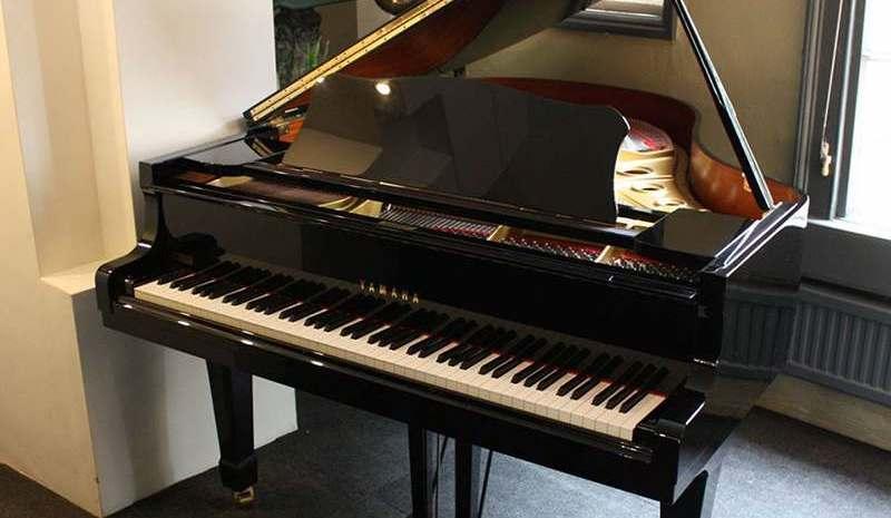 kích thước đàn piano cơ yamaha