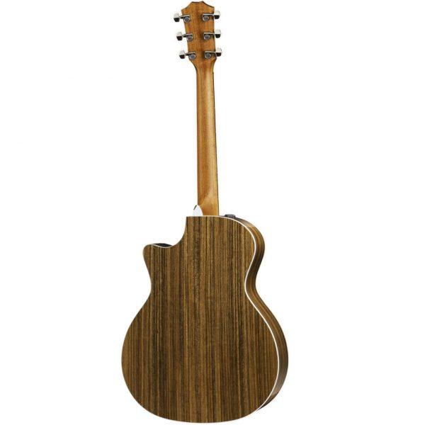 dan guitar taylor 414ce 2