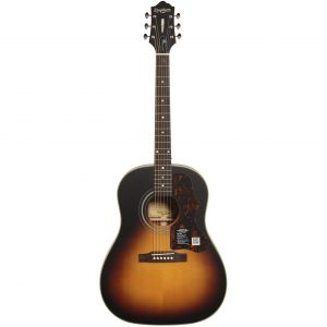 guitar epiphone masterbilt aj 45 1