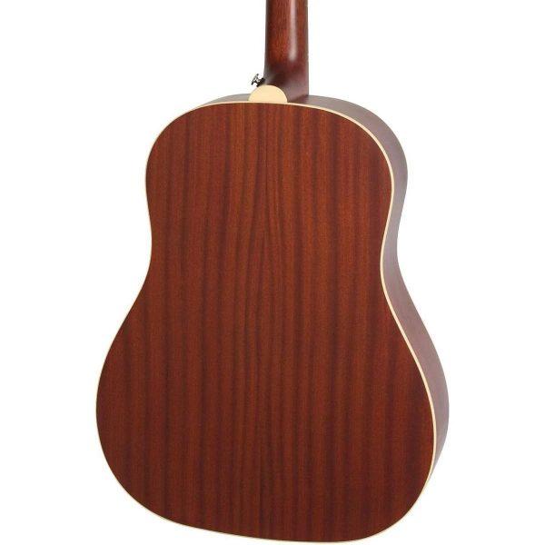 guitar epiphone masterbilt aj 45 3