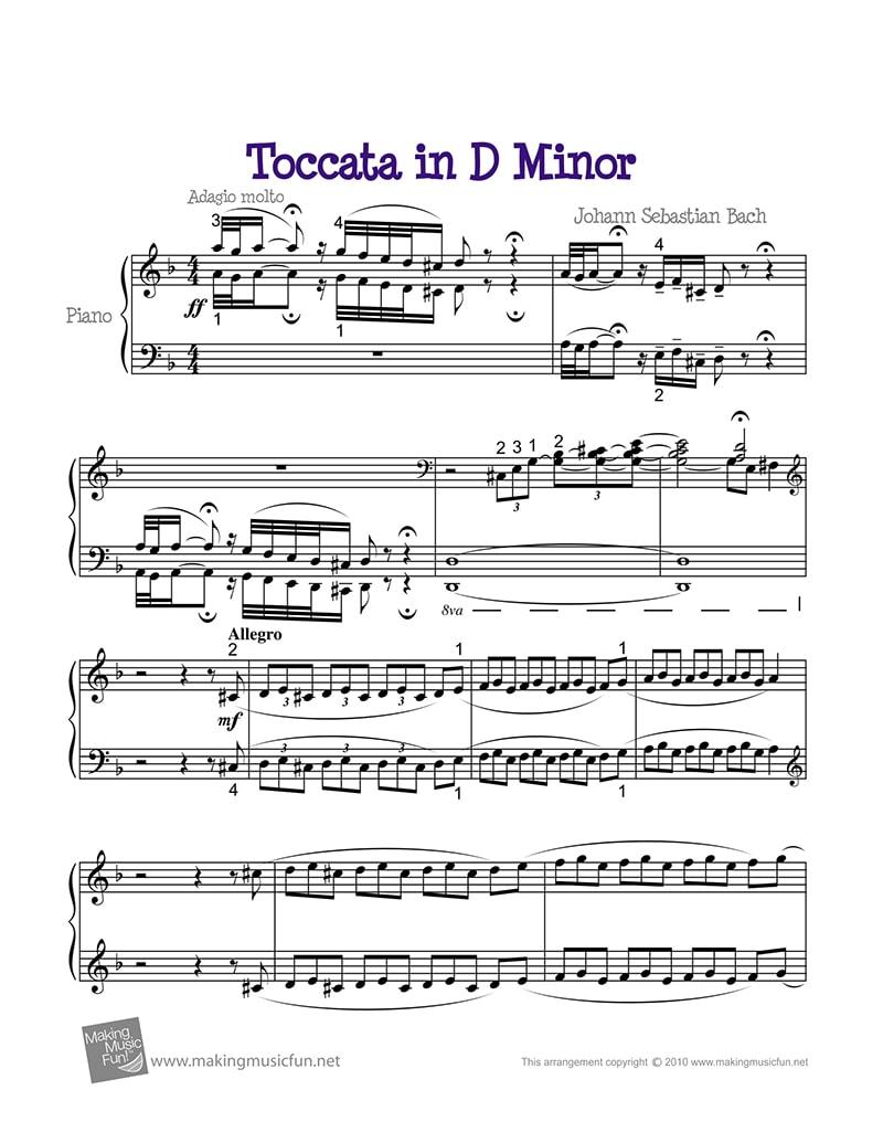 piano-sheet-toccata-and-fugue-re-thu-bach